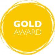 Caravan Storage Durham are CASSOA Gold